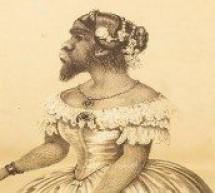 أقبح امرأة في العالم..زوجها يتاجر بجثتها ودُفنت بعد 150 عامًا