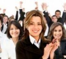 المرأة التركية منافس قوي للرجل بسوق العمل والسياسة