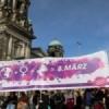 برلين تعلن يوم المرأة العالمي بـ8 مارس عطلة رسمية
