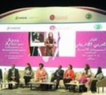 المؤتمر العربي الإفريقي لسيدات الأعمال يخرج بتوصيات هامة في دورته الثانية