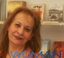 """– الشاعرة والقاصة السورية هيفاء نصري لـ """" وكالة أخبار المرأة """""""