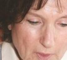 خالدة سعيد رائدة الأدب النسائي العربي