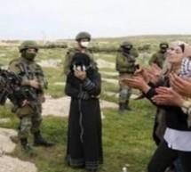 القضية الفلسطينية بوصفها قضية نسوية