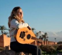 الفنانة الأمريكية جنيفر كراوت…   صوت من عمق المغرب