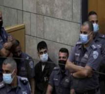 """عرض معبر لثلاثة حالات هروب من السجون """"الجنوب افريقية والتشيلية والاسرائيلية"""